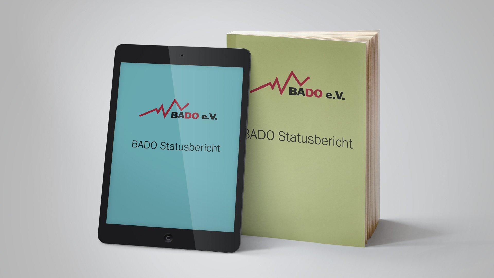 Basisdatendokumentation in der Suchthilfe Statusbericht