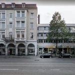 Straßenansicht KODROBS-Eimsbuettel