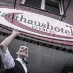 Stadthaushotel Hamburg Clemens Paschen