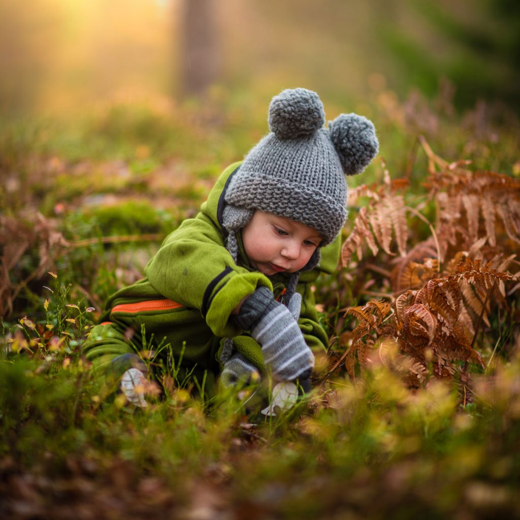 Kinderlotsin und Sozialpädagogischer Familienhilfe (SPFH)